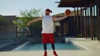 Gatorade TV Spot, 'Ready to Play Anything: Basketball' Featuring Bryce Harper, Zion Williamson - Thumbnail 9