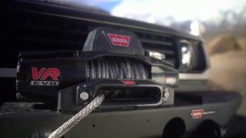 Warn VR EVO TV Spot, 'Hardest Working'