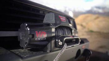 Warn VR EVO TV Spot, 'Hardest Working' - Thumbnail 2