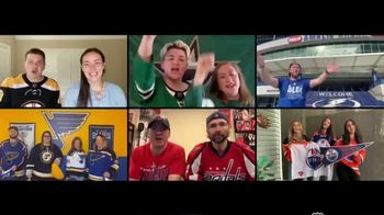 The National Hockey League TV Spot, 'We Want the Cup'