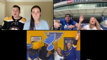 The National Hockey League TV Spot, 'We Want the Cup' - Thumbnail 2