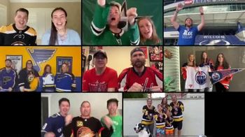 The National Hockey League TV Spot, 'We Want the Cup' - Thumbnail 5