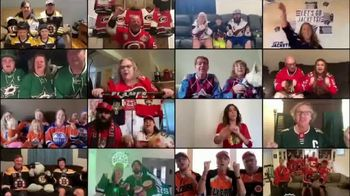 The National Hockey League TV Spot, 'We Want the Cup' - Thumbnail 6