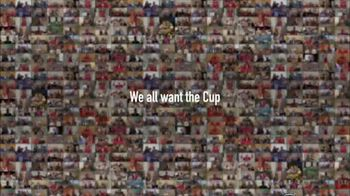 The National Hockey League TV Spot, 'We Want the Cup' - Thumbnail 9