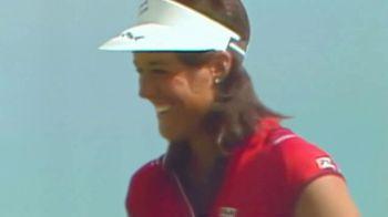 Rolex TV Spot, 'Women's Golf' - Thumbnail 5