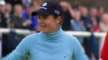 Rolex TV Spot, 'Women's Golf' - 63 commercial airings