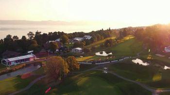 Rolex TV Spot, 'Women's Golf' - Thumbnail 9