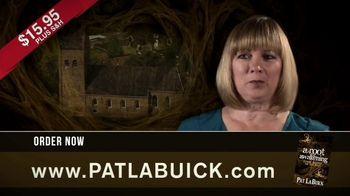 Pat LaBuick