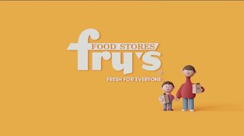 Fry's App TV Spot, 'Weekly Sales' - Thumbnail 10