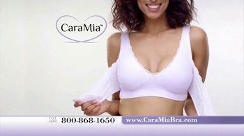 CaraMia Bra TV Spot, 'Supporting and Flattering: Three Bras' - Thumbnail 1