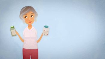 Alliance for Aging Research TV Spot, 'Over the Counter Pain Medication' - Thumbnail 3