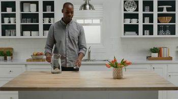 Sherwin-Williams TV Spot, 'Kitchen Cabinet Refresh' Song by Jason Garner