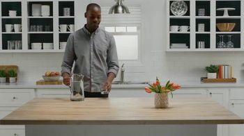 Sherwin-Williams TV Spot, 'Kitchen Cabinet Refresh' Song by Jason Garner