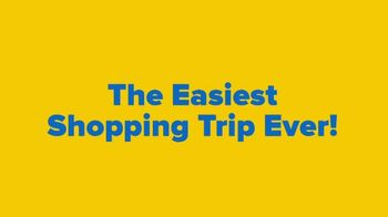 Belk TV Spot, 'Make Your Comeback: Easiest Trip Ever' Song by Lewis Lane - Thumbnail 7
