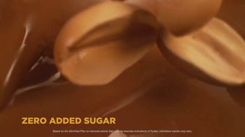 SlimFast Keto Fat Bomb Peanut Butter Cup TV Spot, 'Have One: Text' - Thumbnail 4