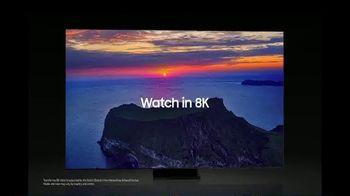 Samsung TV Spot, 'Fashion: Galaxy S20+ & QLED 8K' - Thumbnail 10