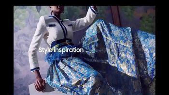 Samsung TV Spot, 'Fashion: Galaxy S20+ & QLED 8K' - Thumbnail 3