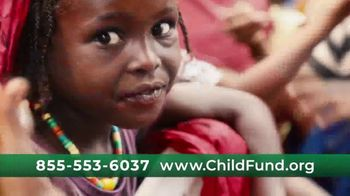 Child Fund TV Spot, 'Beyond the Pandemic'