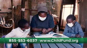 Child Fund TV Spot, 'Beyond the Pandemic' - Thumbnail 8