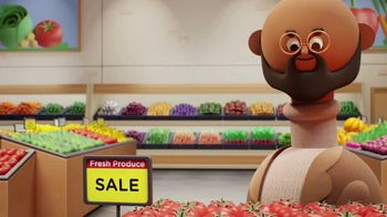 The Kroger App TV Spot, 'More Ways to Save'
