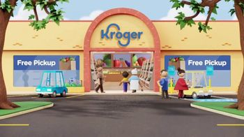 The Kroger App TV Spot, 'More Ways to Save' - Thumbnail 2