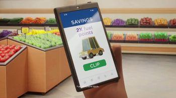 The Kroger App TV Spot, 'More Ways to Save' - Thumbnail 4