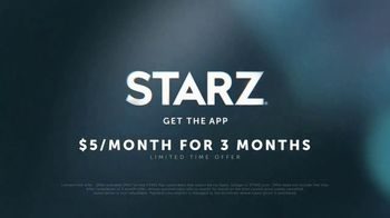 Starz Channel TV Spot, 'P-Valley' - Thumbnail 9
