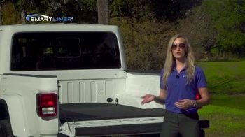 Smartliner USA Truck Bed Mats TV Spot, 'Custom Fit'