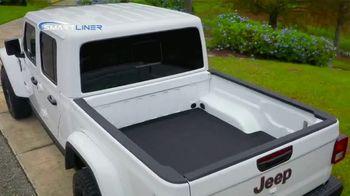 Smartliner USA Truck Bed Mats TV Spot, 'Custom Fit' - Thumbnail 1