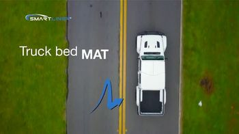 Smartliner USA Truck Bed Mats TV Spot, 'Custom Fit' - Thumbnail 2