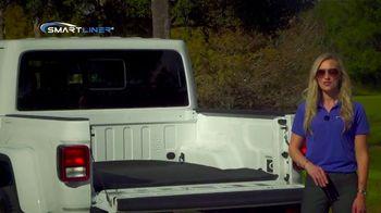 Smartliner USA Truck Bed Mats TV Spot, 'Custom Fit' - Thumbnail 3