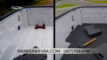 Smartliner USA Truck Bed Mats TV Spot, 'Custom Fit' - Thumbnail 7