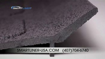 Smartliner USA Truck Bed Mats TV Spot, 'Custom Fit' - Thumbnail 8