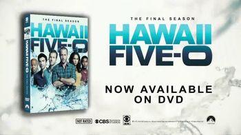 Hawaii Five-0: The Final Season Home Entertainment TV Spot - Thumbnail 7