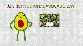 Avocados From Peru TV Spot, 'National Avocado Day: Gordon Ramsay' - Thumbnail 4