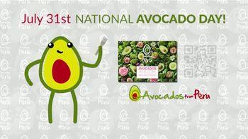 Avocados From Peru TV Spot, 'National Avocado Day: Gordon Ramsay' - Thumbnail 5