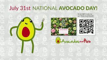 Avocados From Peru TV Spot, 'National Avocado Day: Gordon Ramsay' - Thumbnail 6
