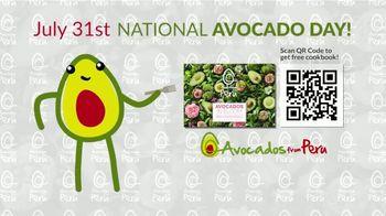 Avocados From Peru TV Spot, 'National Avocado Day: Gordon Ramsay' - Thumbnail 7