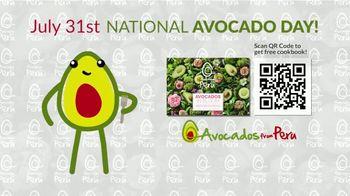 Avocados From Peru TV Spot, 'National Avocado Day: Gordon Ramsay' - Thumbnail 8