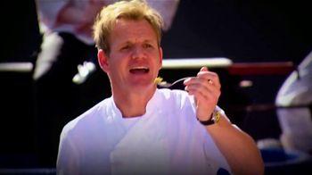 Avocados From Peru TV Spot, 'National Avocado Day: Gordon Ramsay'