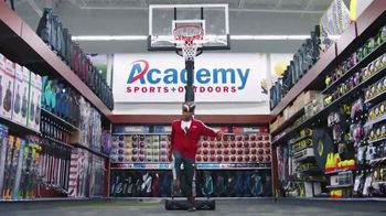 Academy Sports + Outdoors TV Spot, 'Gear Up: Back to School' Featuring Marty Smith - Thumbnail 3
