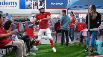 Academy Sports + Outdoors TV Spot, 'Gear Up: Back to School' Featuring Marty Smith - Thumbnail 6