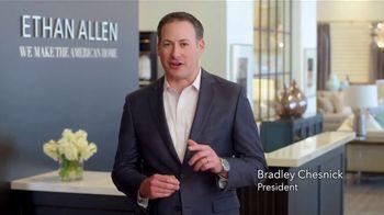 Ethan Allen The July Sale TV Spot, '25 Percent Storewide' - Thumbnail 2