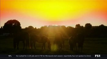 New York Thoroughbred Breeding and Development Fund TV Spot, 'Triple Crown Dreams' - Thumbnail 1