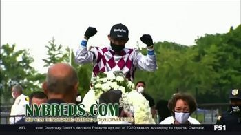 New York Thoroughbred Breeding and Development Fund TV Spot, 'Triple Crown Dreams' - Thumbnail 10
