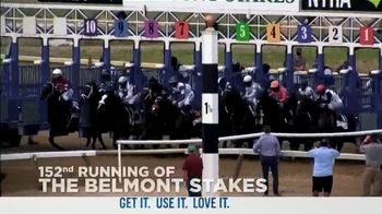 New York Thoroughbred Breeding and Development Fund TV Spot, 'Triple Crown Dreams' - Thumbnail 7