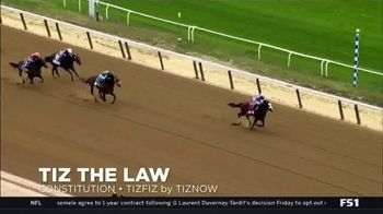 New York Thoroughbred Breeding and Development Fund TV Spot, 'Triple Crown Dreams' - Thumbnail 9