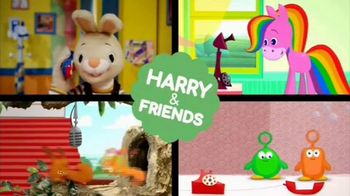 BabyFirst Harry & Friends TV Spot, '15 Percent Off'