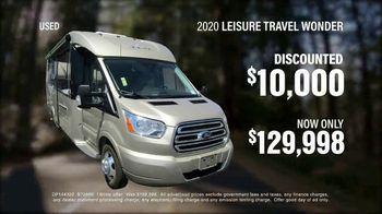 2020 Leisure Travel Wonder thumbnail