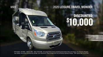 La Mesa RV TV Spot, '2020 Leisure Travel Wonder' - Thumbnail 5